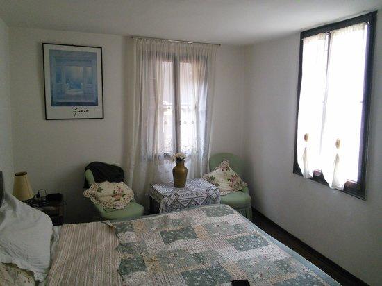 B&B San Giacomo Venezia : A Comfortable room