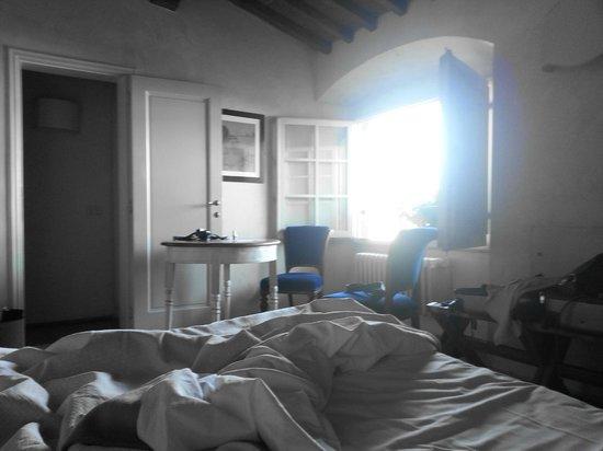 Hotel Loggiato dei Serviti : Room 34