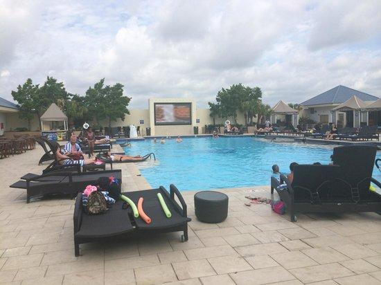 Ip Casino Hotel Biloxi Reviews