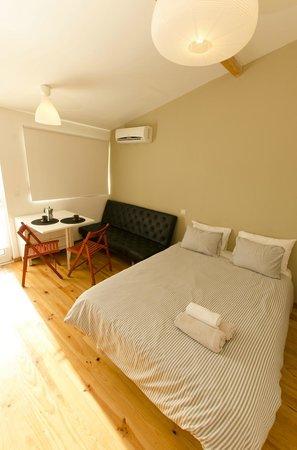 Aparthotel oporto for Appart hotel porto