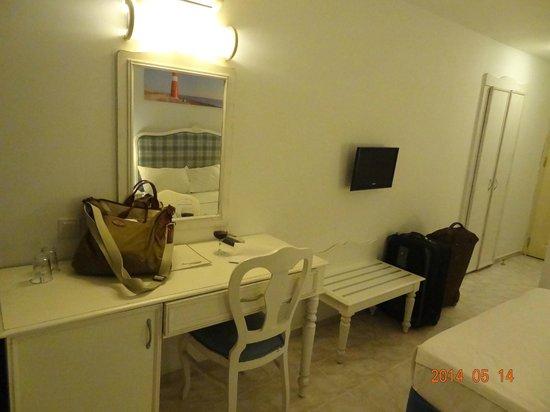Atlantique Holiday Club: room