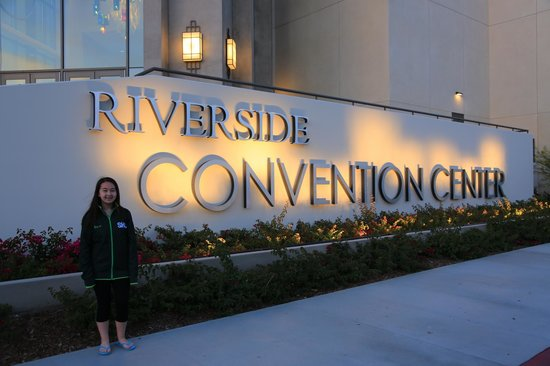 ‪Riverside Convention Center‬