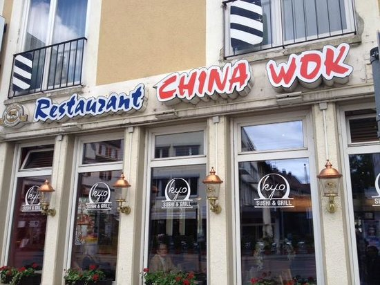 china wok restaurant ulm restaurant bewertungen telefonnummer fotos tripadvisor. Black Bedroom Furniture Sets. Home Design Ideas