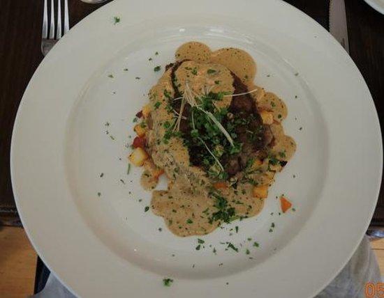 Mitchell's Restaurant: Super delicious steak