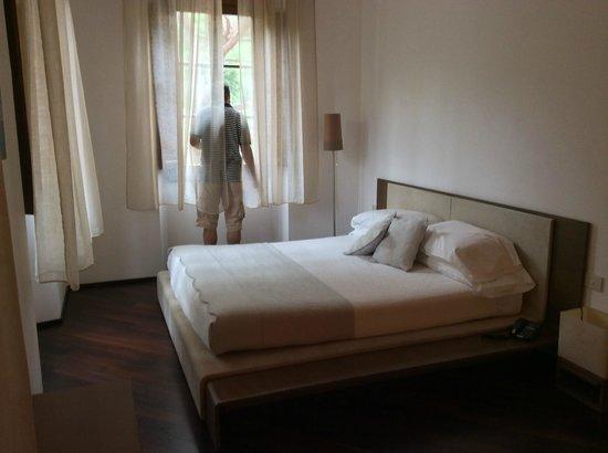 Borgo La Torre: Kamer