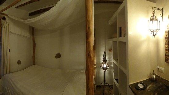 Riad Baladin: Doppelzimmer