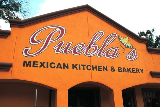 Puebla's Mexican Kitchen & Bakery