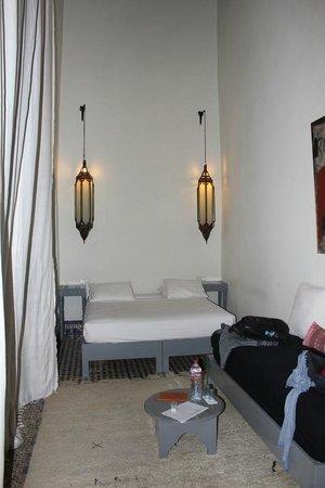 Hotel & Spa Riad Dar Bensouda: camera