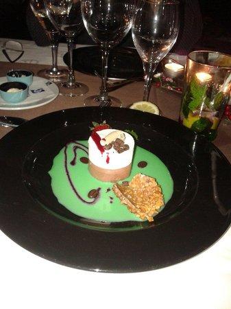 Restaurant Kaia : .