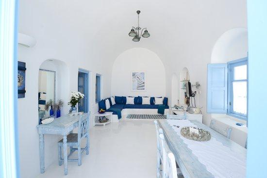 Myblue: inside Island Blue