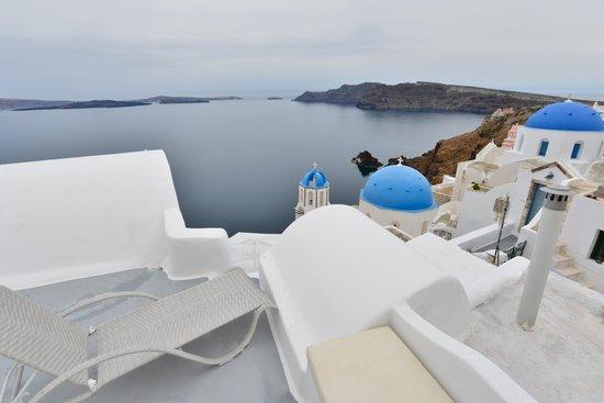 Myblue: Island Blue top deck