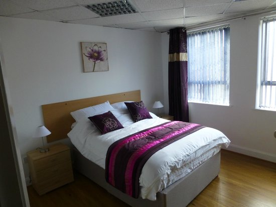 Strand House Suites