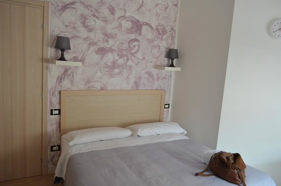 Guest House Scacco Matto I - II: номер