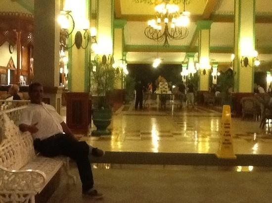 Hotel Riu Playacar: Acceso a Riu Playacar