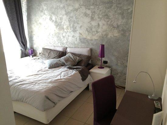 Camera40 : Спальня
