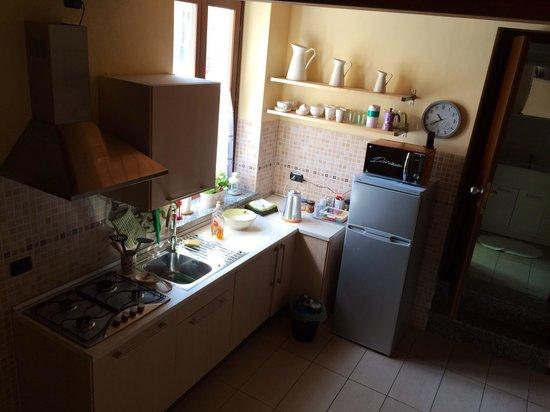 Camera40 : Кухня