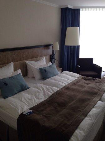 Hotel NEPTUN: Doppelzimmer