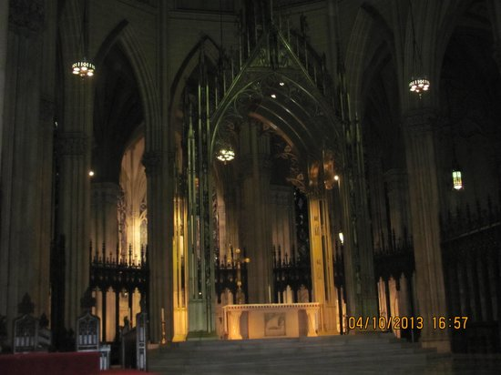 St. Patrick's Cathedral_3