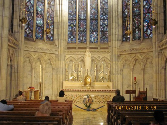 St. Patrick's Cathedral_4