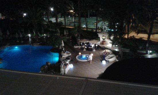 Hotel H10 Big Sur : Noche coktail