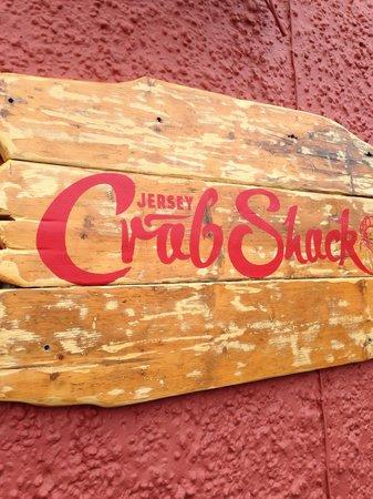 Crab Shack Gorey: Джерси краб!