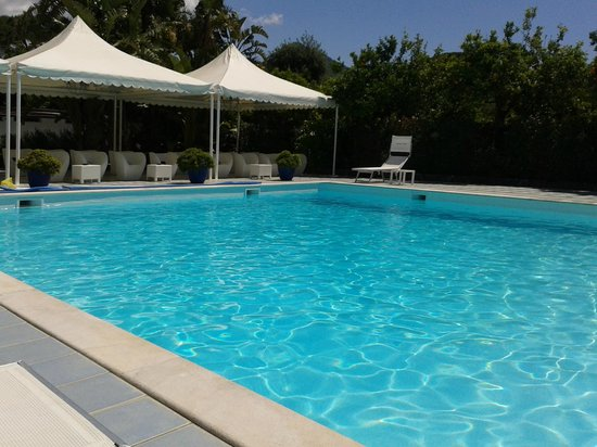 Esperidi Resort: Pool