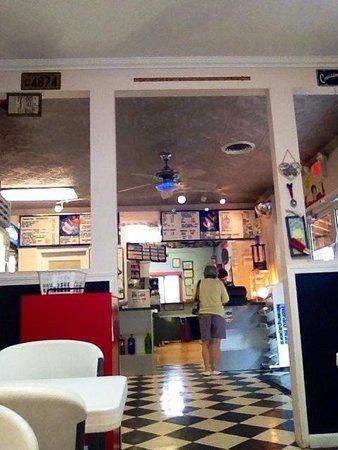 Needmore, Pensilvania: Gordon's