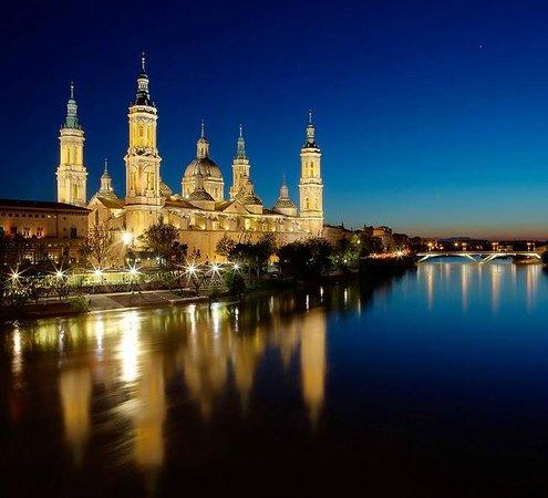 Basílica de Nuestra Señora del Pilar: La Obra del Supremo hecha realidad
