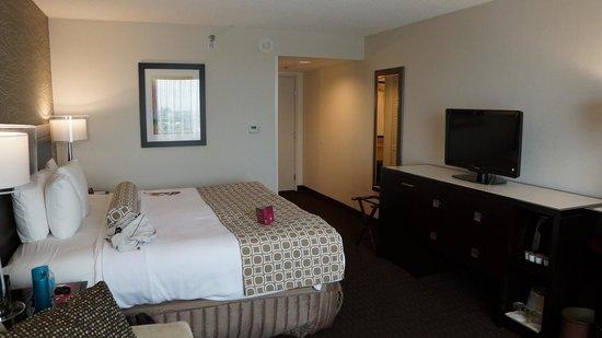 Crowne Plaza Phoenix Airport : Room