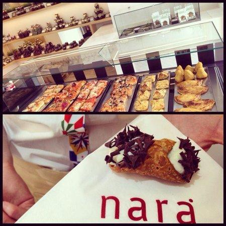 Nara: La Tienda
