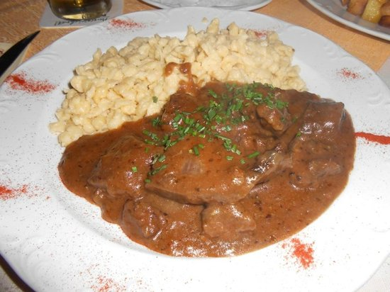 Bier Adam: Goulash