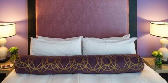 Opus Hotel: Standard King