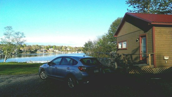 Harbor View Motel And Cottages: Cottage #19