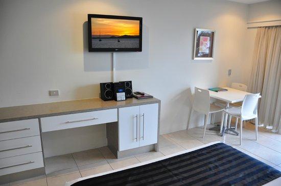 Aquarius on the Beach : Executive Corner Suite