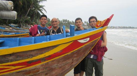 Mui Ne Harbor