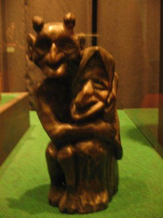 Devil's Museum: вечная любовь