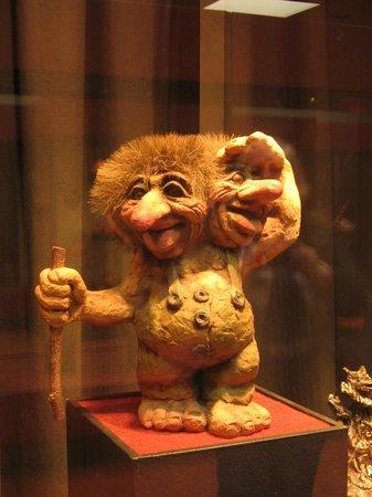 Devil's Museum: привет из Скандинавии