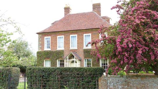Wimpstone, UK : Whitchurch Farm
