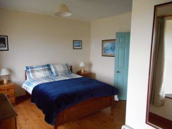 The Coastguard Station : Coastguard Station - Main bedroom