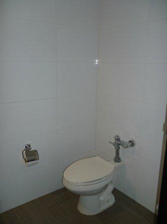 Hotel Chicamocha : Interior Baño