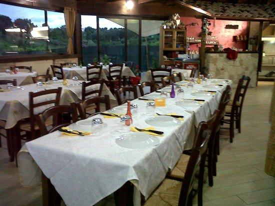 Cepagatti, Italia: La Veranda