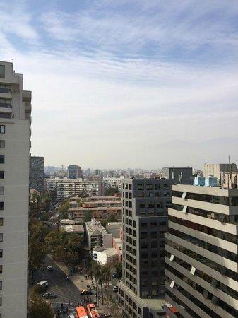 Barcelo Suites Providencia