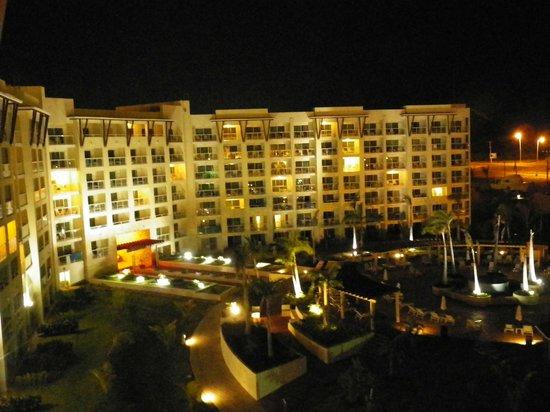 Hotel Meliá Marina Varadero: Night view