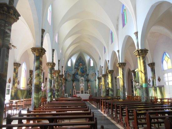 Iglesia Virgen Nina