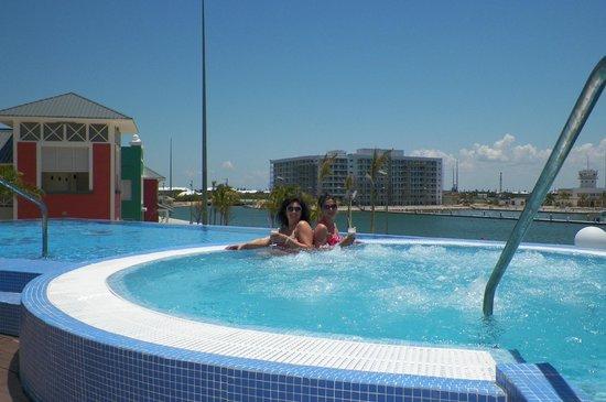 Hotel Meliá Marina Varadero: Spa day :)