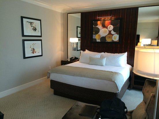 Mandarin Oriental, Atlanta : Deluxe Room