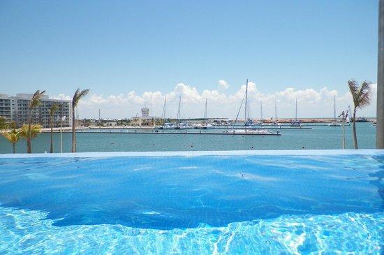Hotel Meliá Marina Varadero: Spa pool