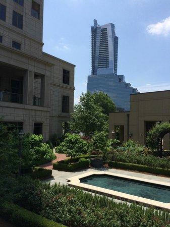 Mandarin Oriental, Atlanta: Courtyard