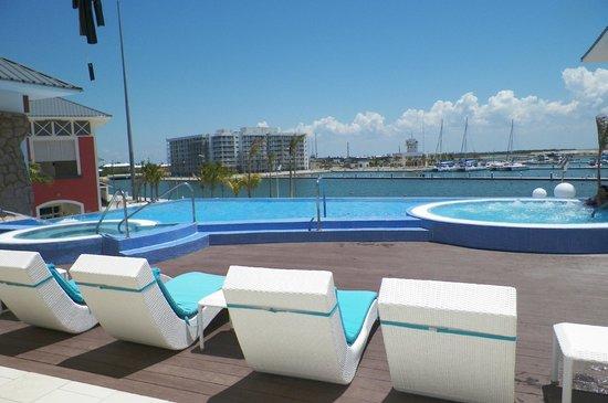 Hotel Meliá Marina Varadero: Spa level