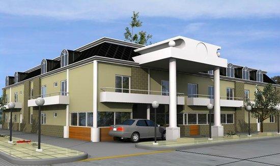 Apart hotel la bahia federaci n argentina omd men for Apart hotel a la maison
